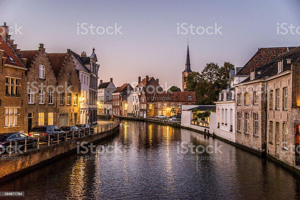 Bruges, Belgique - Photo