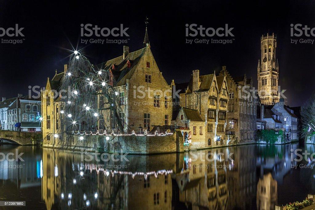 Bruges - Photo