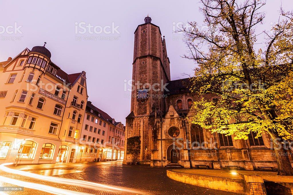 Brunswick Kathedrale in Braunschweig – Foto