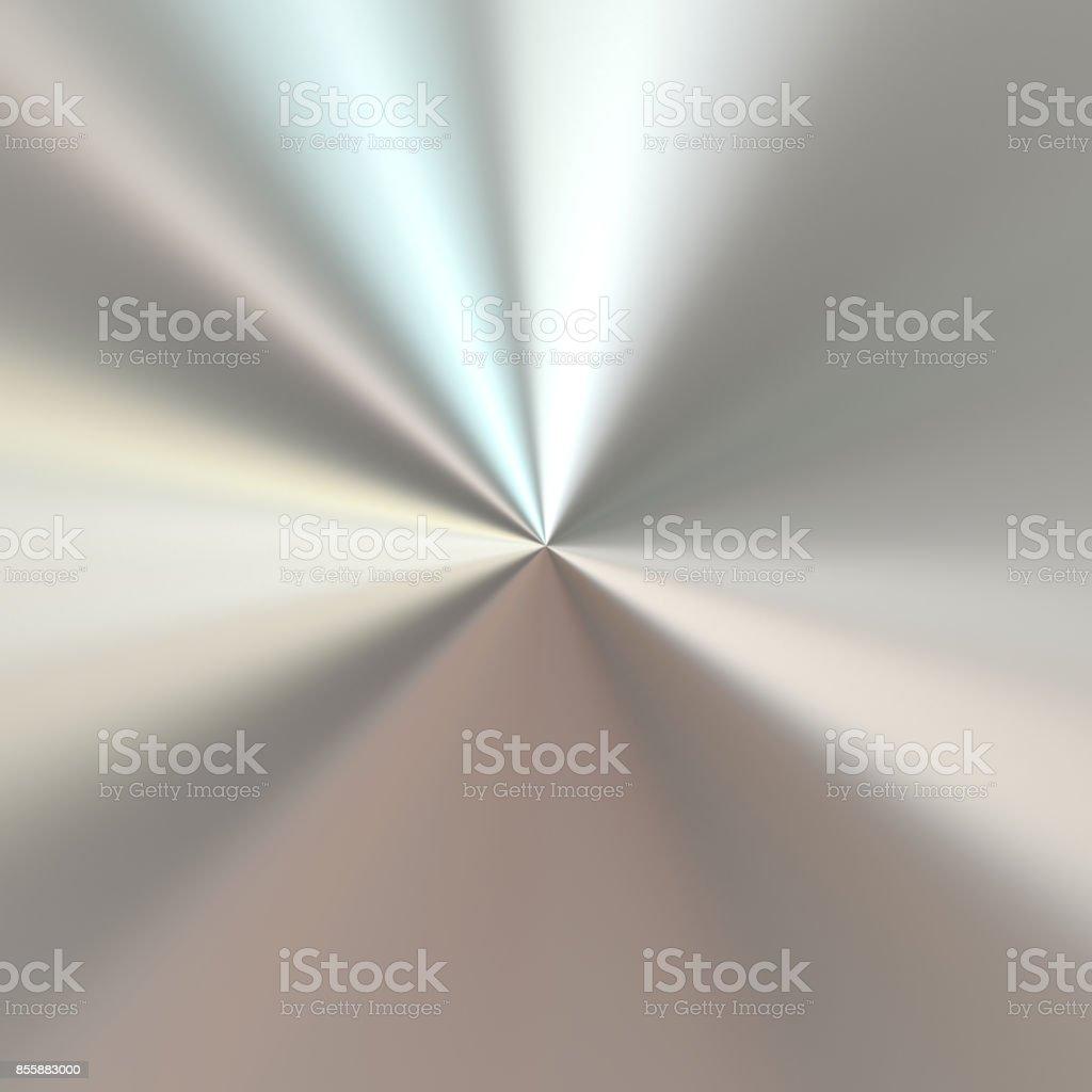 Cepillo metal textura fondo - foto de stock
