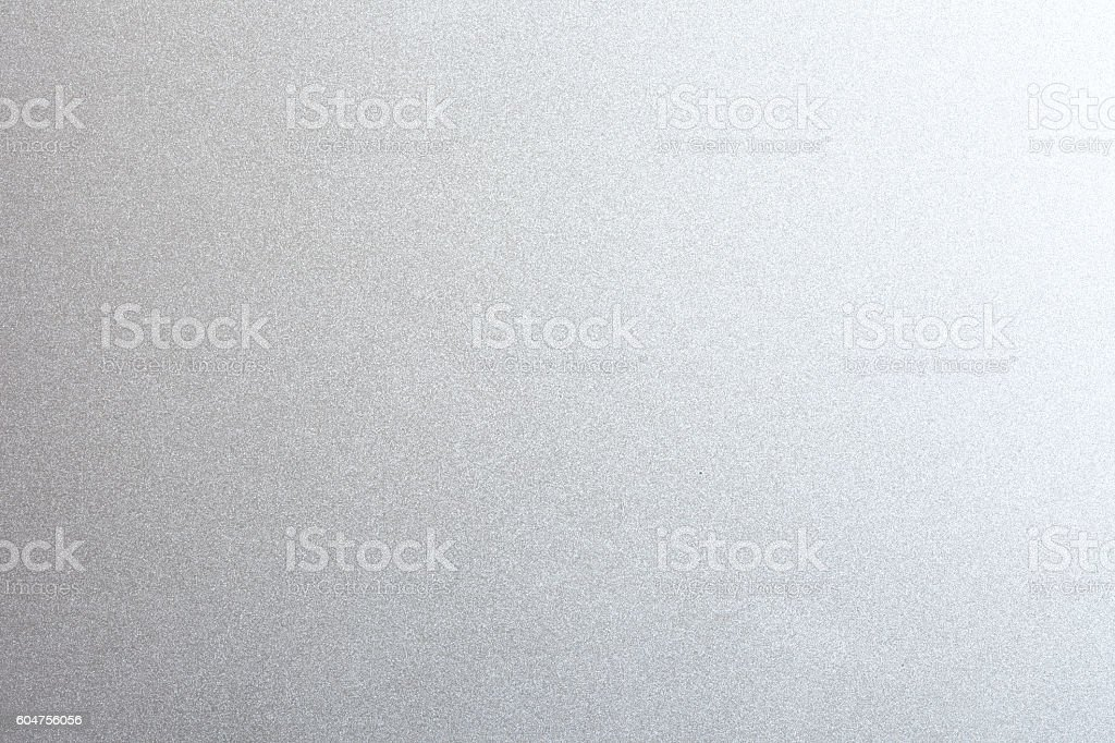 Brushed aliminium texture stock photo
