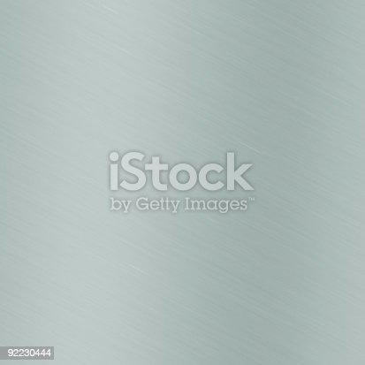 istock brushed aluminum 92230444