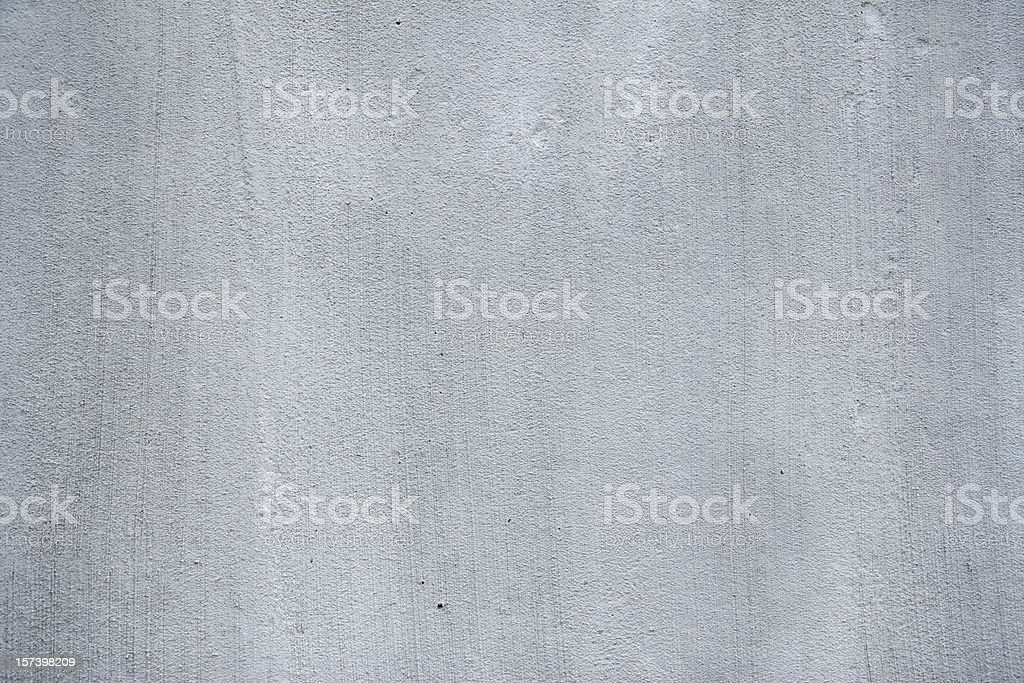 Brushed cement royalty-free stock photo