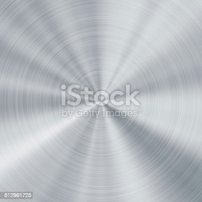 96897092 istock photo Brushed metal generated hires texture 512961725