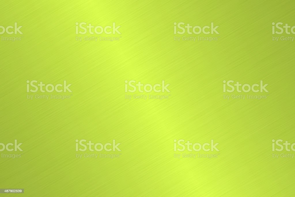 brushed metal stock photo