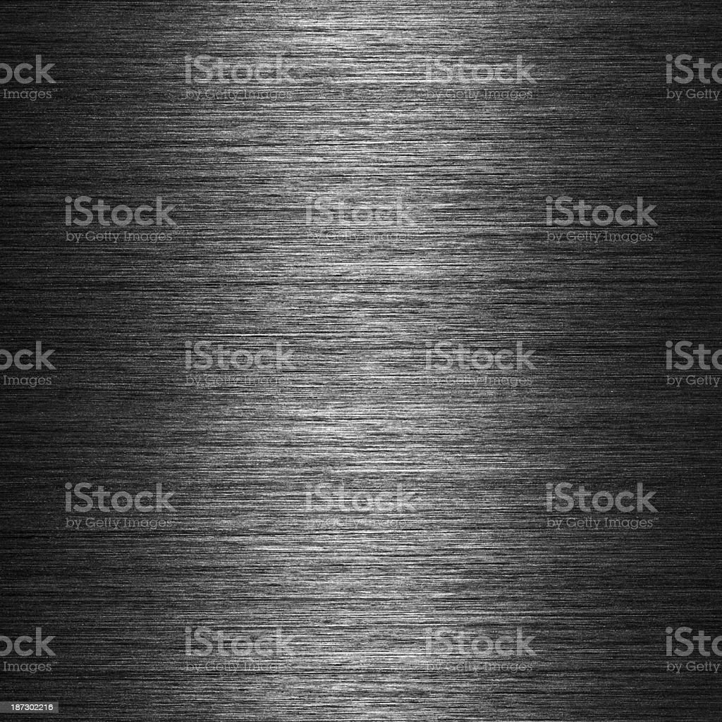 brushed metal plate template background stock photo istock