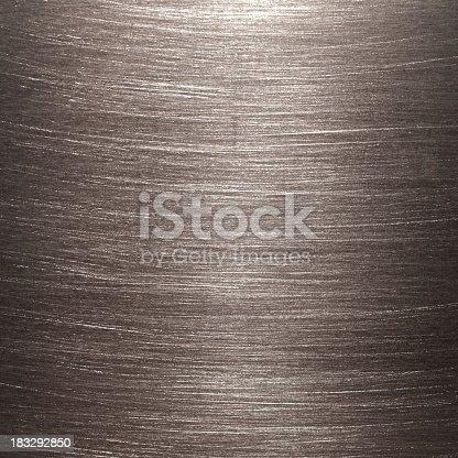 istock brushed metal surface 183292850