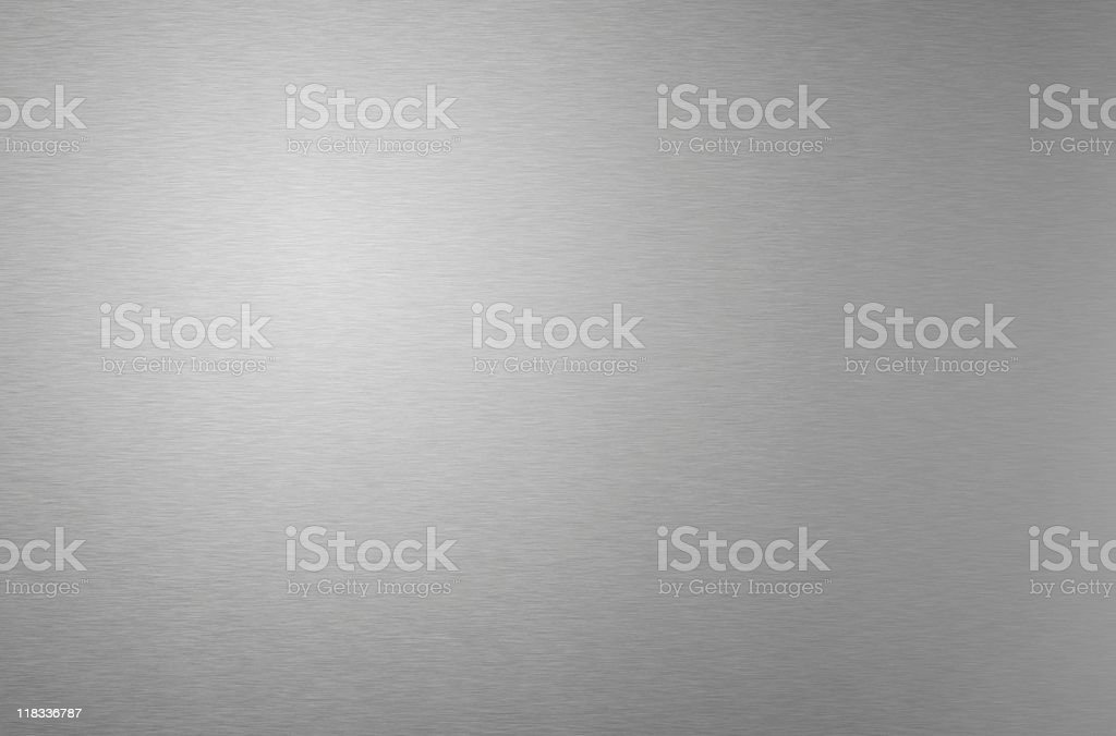 Brushed metal texture abstract background stok fotoğrafı
