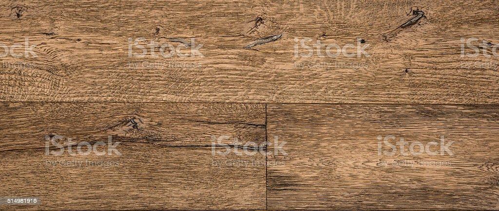 Brushed Oak Wood texture. stock photo