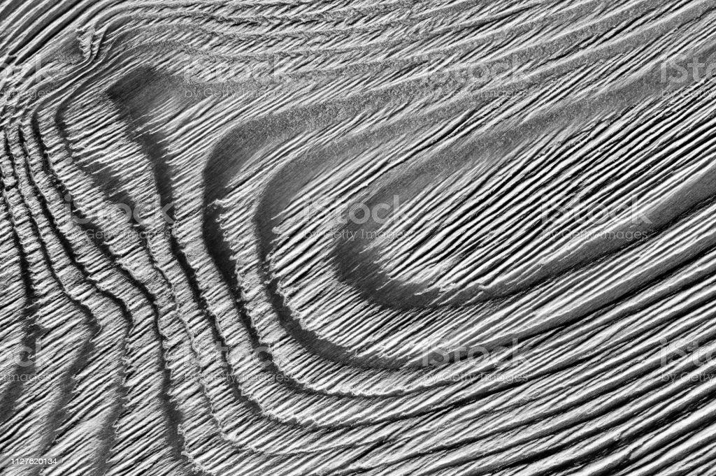 Gebürstetes Holz Textur – Foto