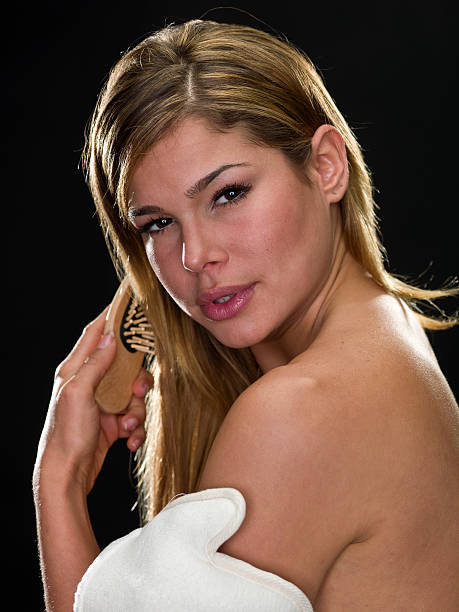 Naked Puerto Rican Women Stock Photos, Pictures & Royalty