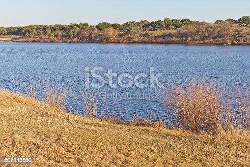 istock Brushy Creek Regional Trail 507845550