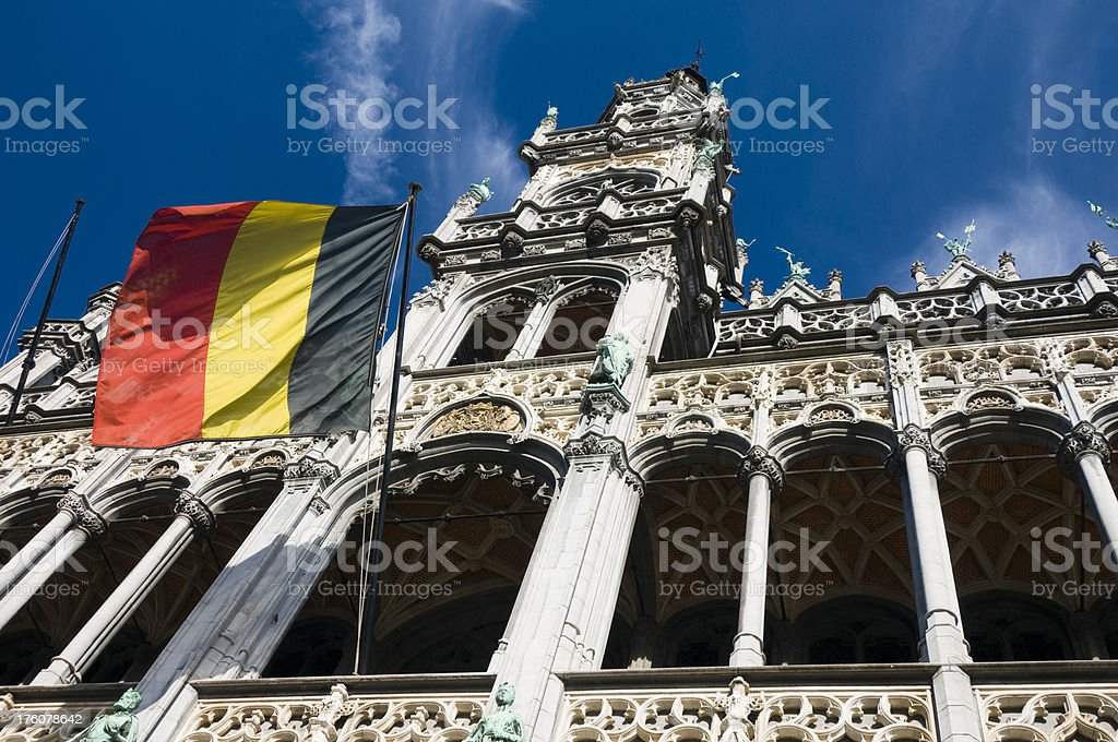 Brussels - Grand Place foto