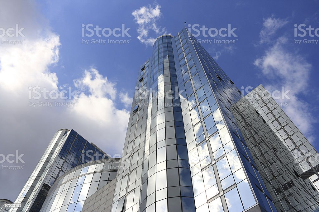 Brussels royalty-free stock photo