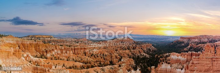 istock Bryce Canyon nation park 1312469554