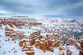 Bryce Canyon National Park \nUtah State, USA