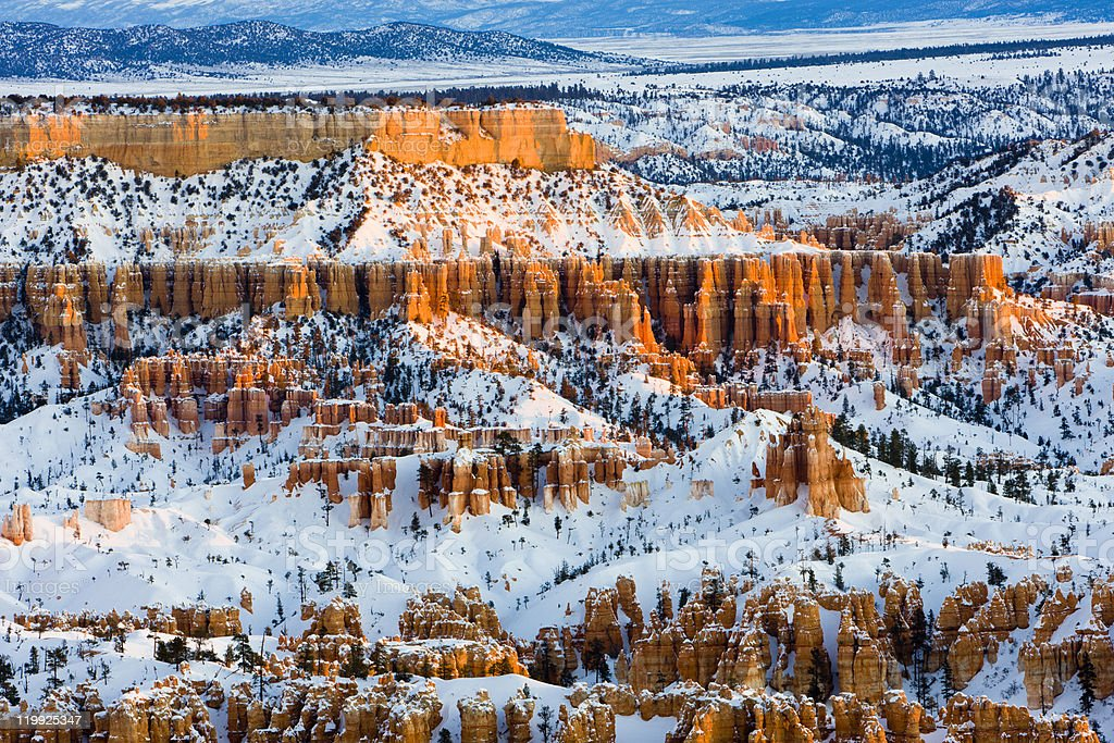 Bryce Canyon National Park – Foto