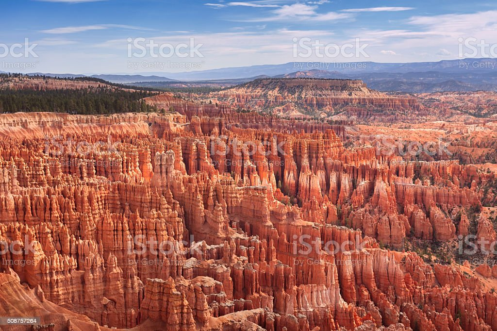 Bryce Schlucht Nationalpark, Utah – Foto