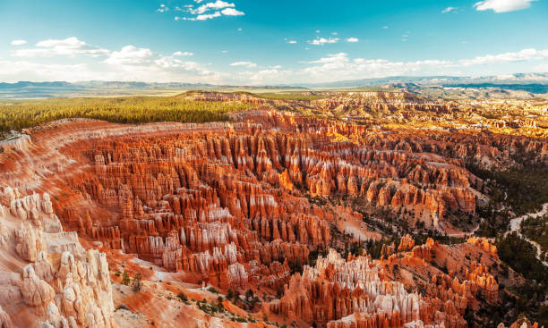 Bryce Canyon – Foto