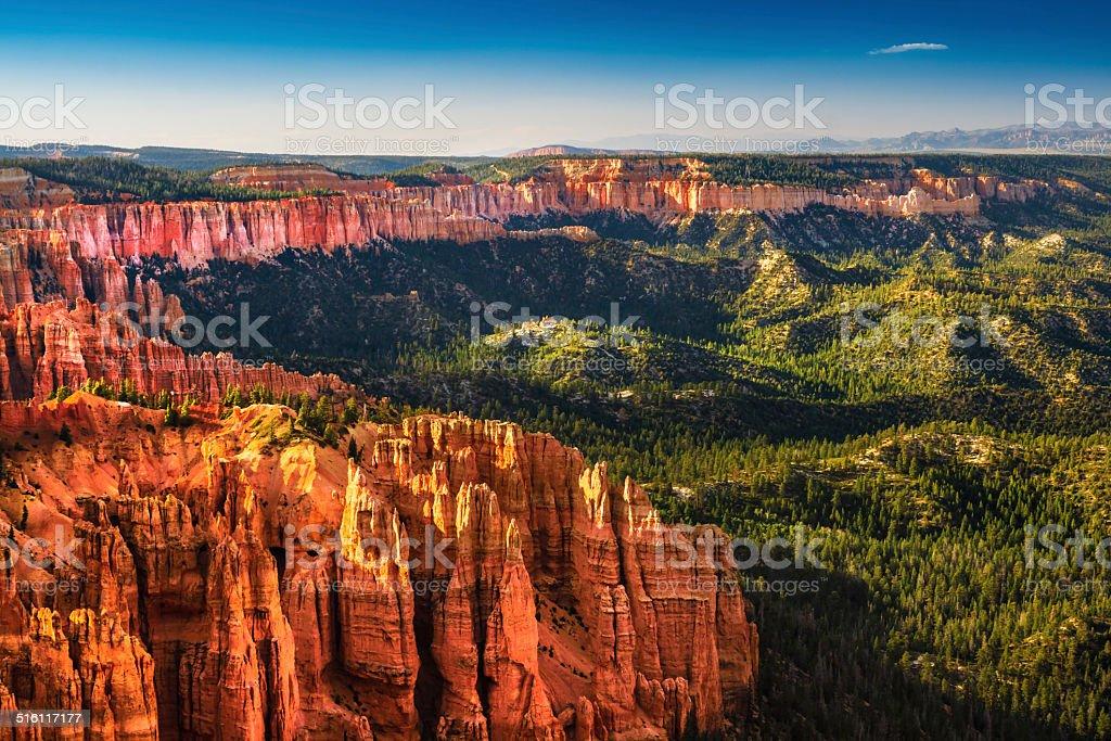 Bryce-Canyon – Foto