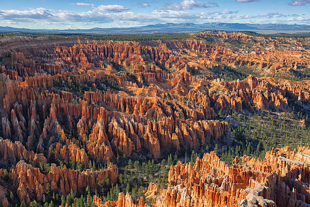 bryce canyon - bryce canyon national park stockfoto's en -beelden