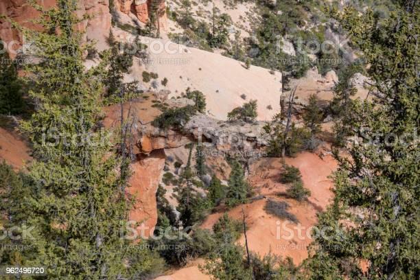Foto de Parque Nacional De Bryce e mais fotos de stock de Anfiteatro