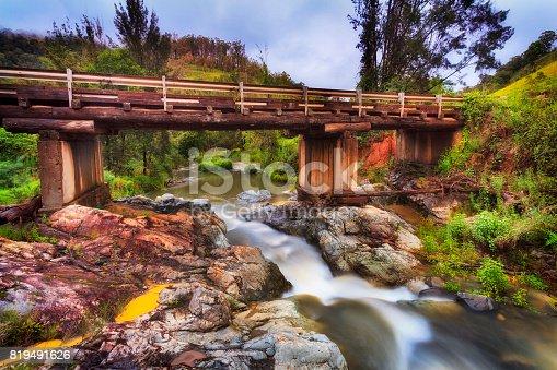 istock BTops Cobark River Bridge 819491626