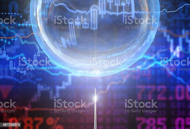 Bubble Stock Photo - Download Image Now