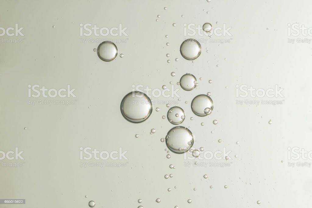 Bubble stock photo