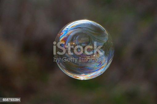 istock Bubble Story 658793094