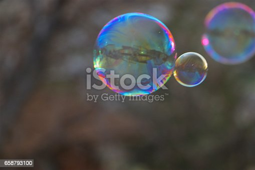 istock Bubble Story 658793100