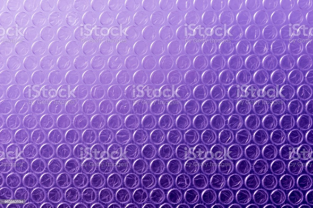 Bubble Wrap Abstract Background Image stock photo