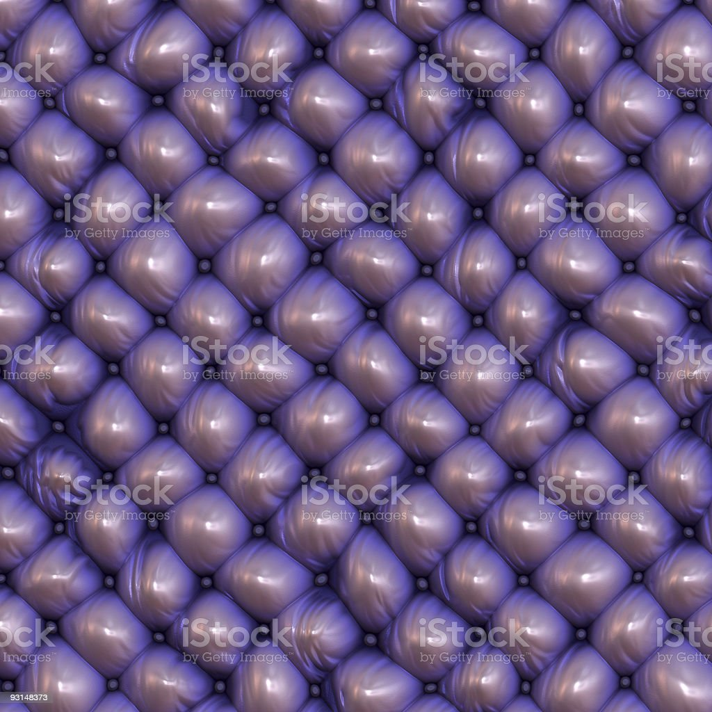 Bubble wrap in purple color royalty-free stock photo
