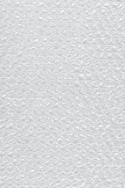 Bubble wrap XXLarge stock photo