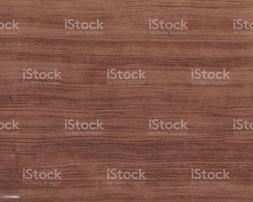Bubinga madera - foto de stock