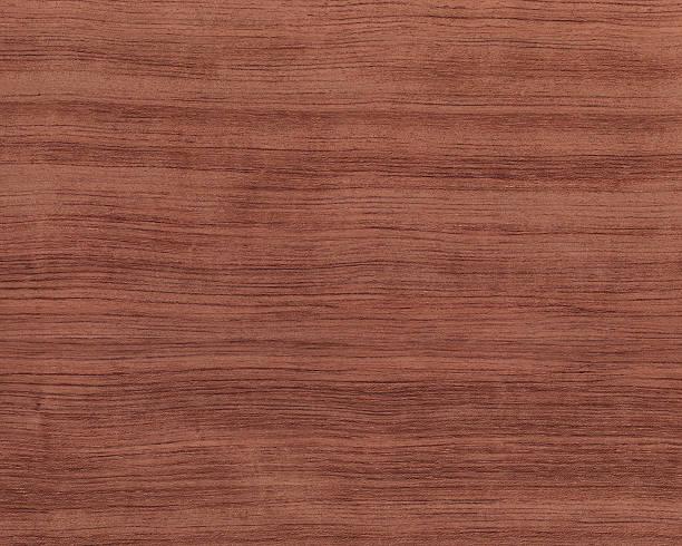 Bubinga wood stock photo