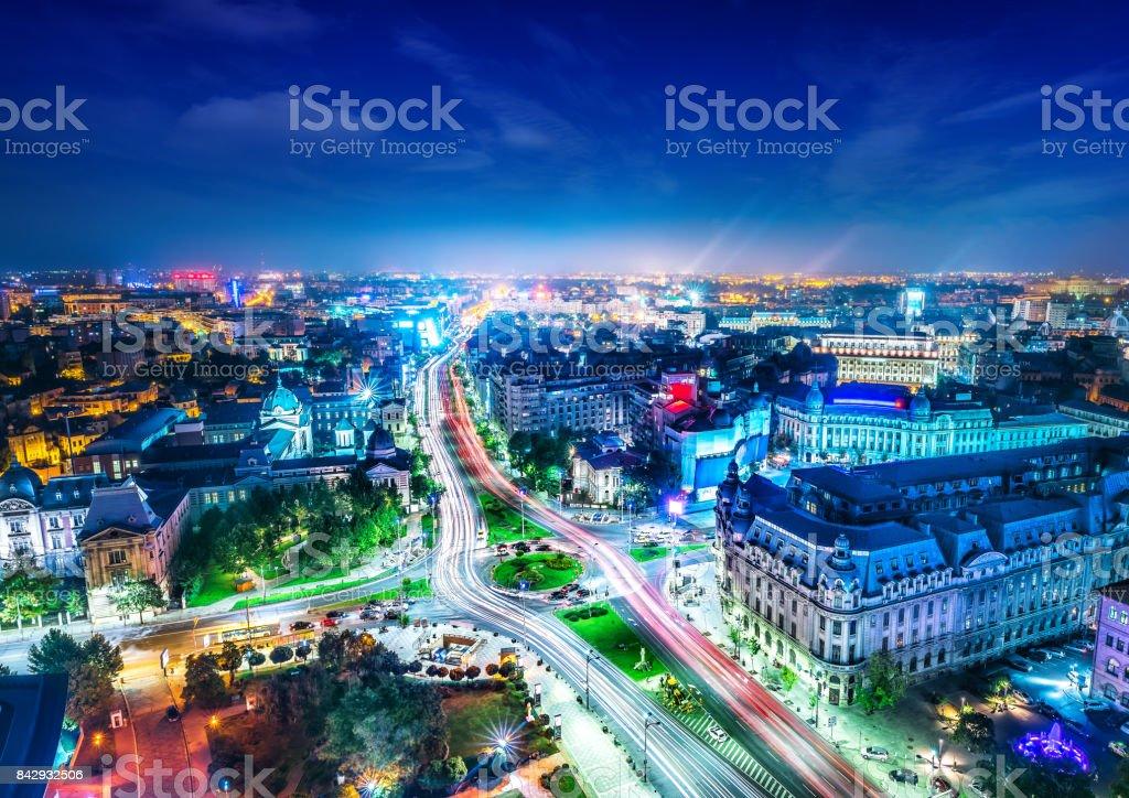 Boekarest foto