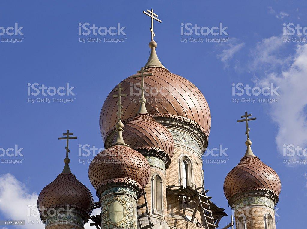 Bucharest, Romania royalty-free stock photo