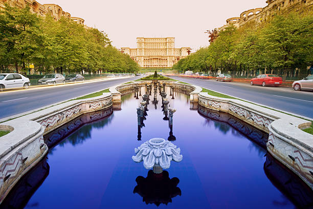 bucharest, romania - romania stock photos and pictures