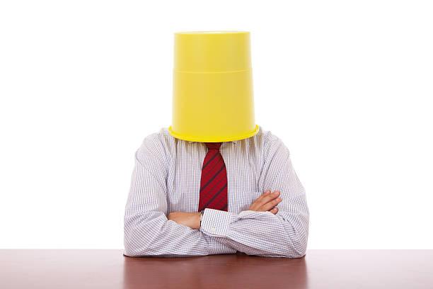 https://media.istockphoto.com/photos/bucket-head-businessman-picture-id97951601?k=6&m=97951601&s=612x612&w=0&h=ada83RJ1TsjxPLfM5Teq1kj-qHDzHVXvoiy39puTwag=