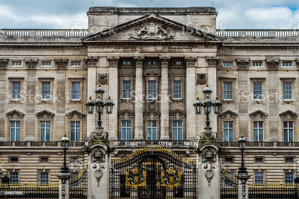 Buckingham Palace – Londres, Royaume-Uni - Photo