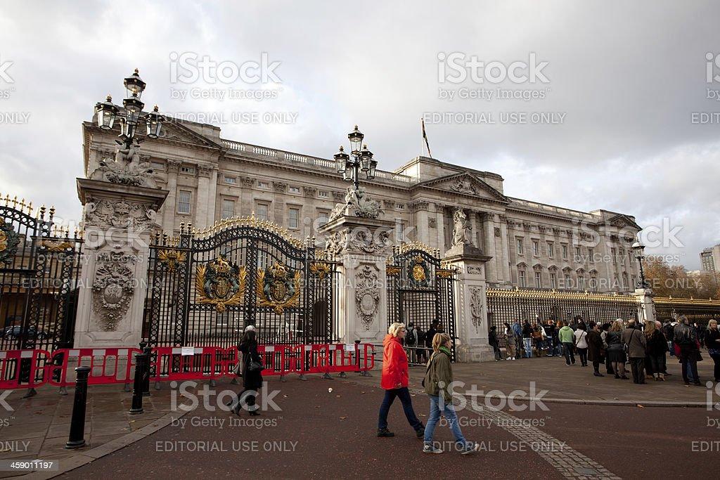 Buckingham palace – Foto