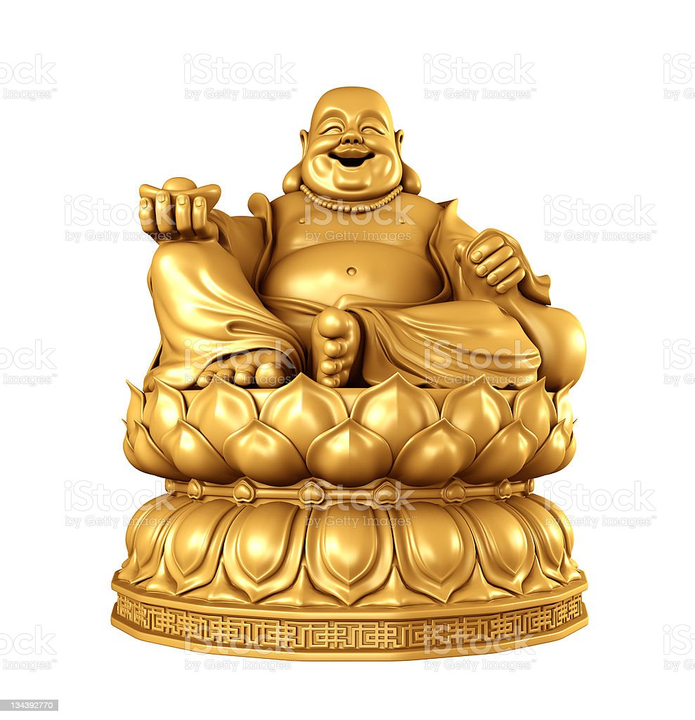Budai stock photo
