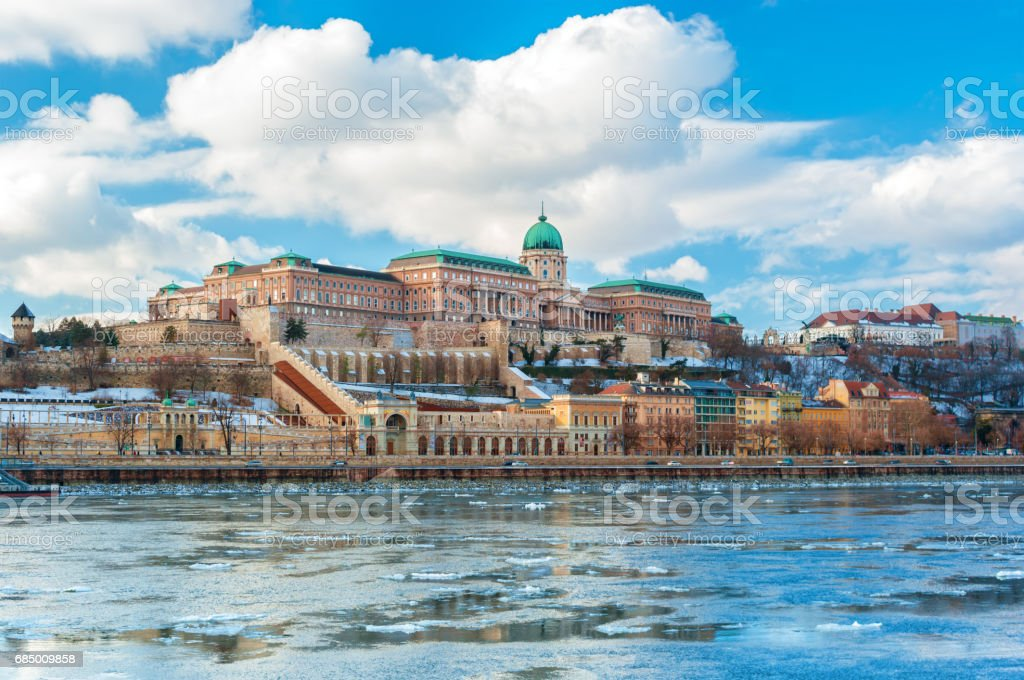 Budapest Hungary stock photo
