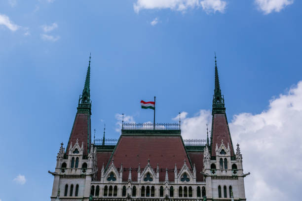 Parlement de Budapest - Photo