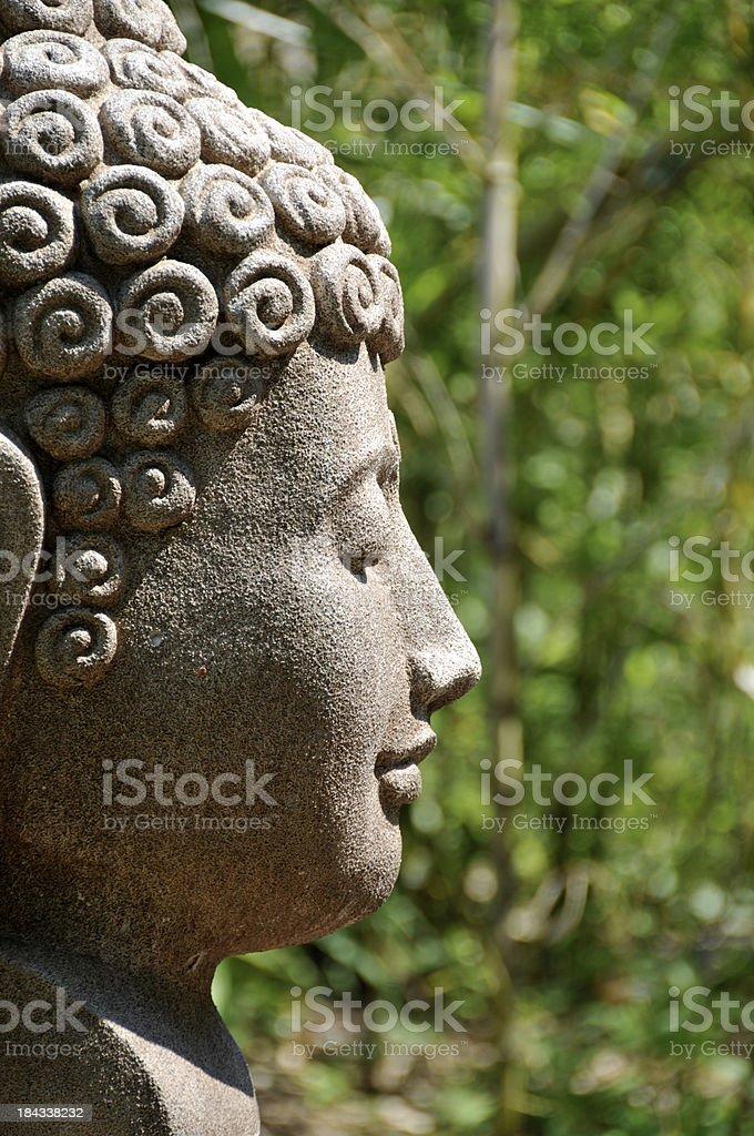 Buddah Statue stock photo