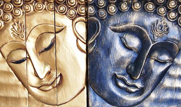 Buddha Gesicht – Foto