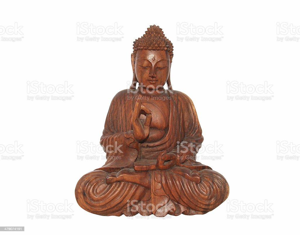 Buddha - foto stock