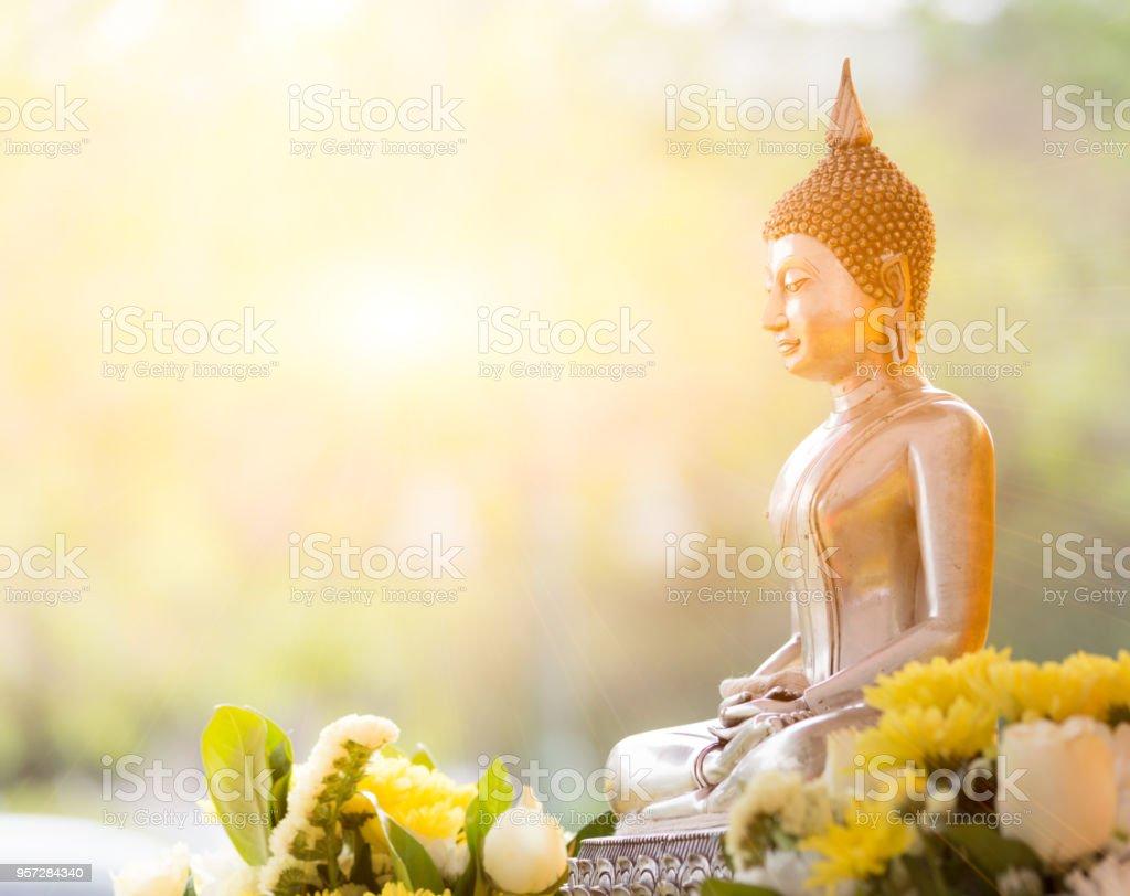 statue de Bouddha en Thaïlande - Photo