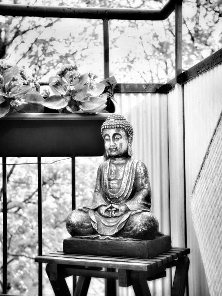 buddha staty - malin strandvall bildbanksfoton och bilder